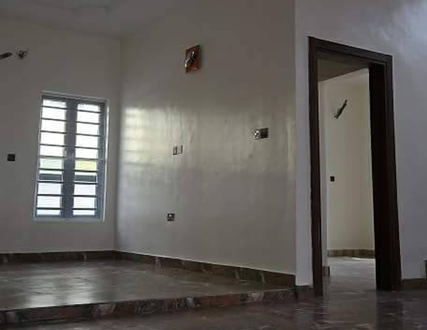 5 Bedroom Fully Detached Duplex with One Room BQ